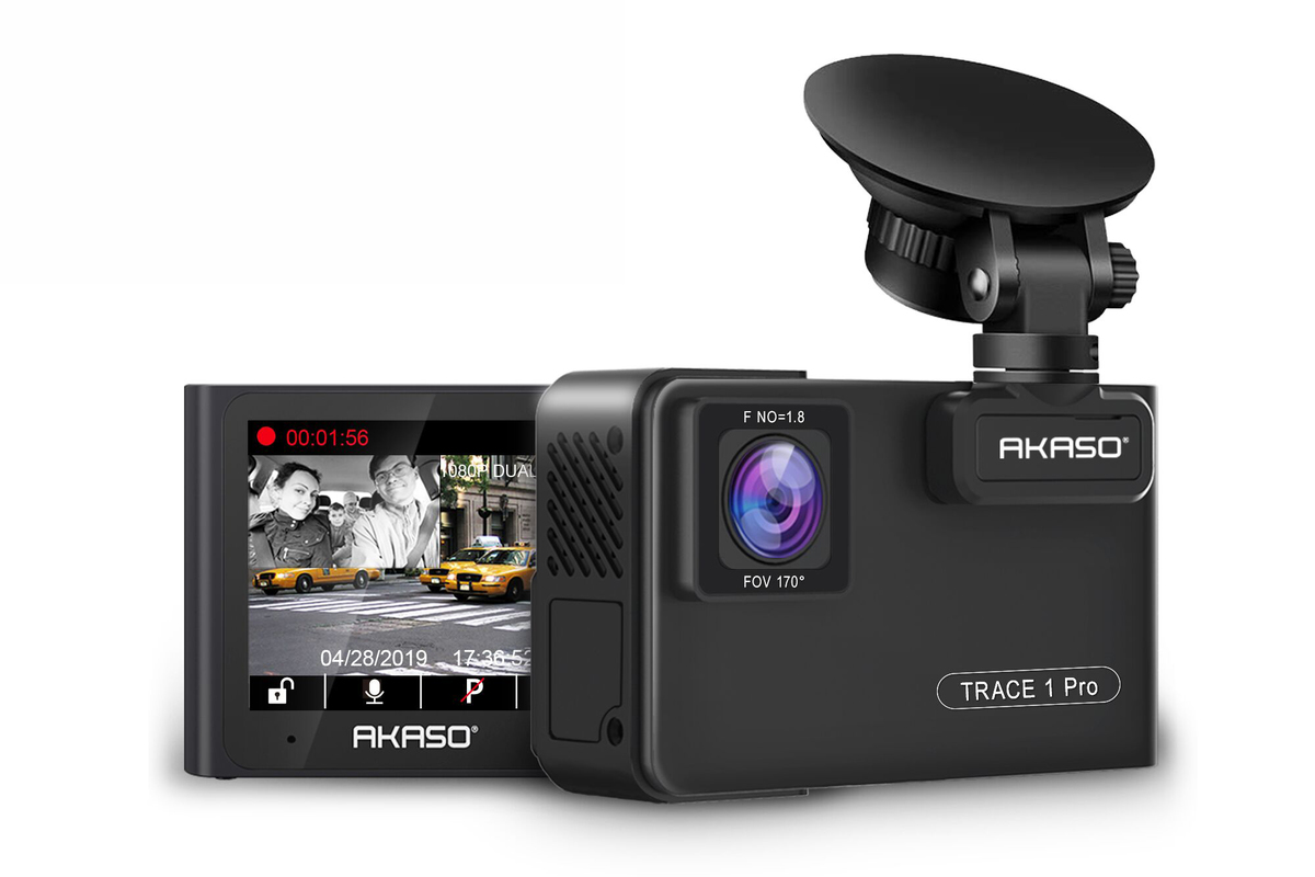 akaso-trace-1-pro-review:-a-top-choice-in-affordable-front-interior-dash-cams
