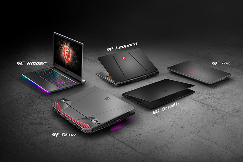 msi-unveils-the-ge66-raider-&-gs66-stealth-notebooks-–-also-announced-a-limited-edition-ge66