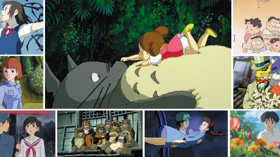 studio-ghibli-movies-are-coming-to-streaming-services-like-netflix,-worldwide!