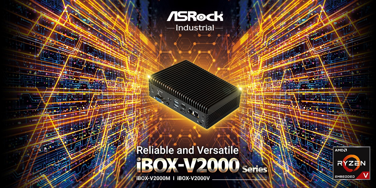 asrock-ibox-v2000-mini-pc-features-amd's-zen-2-ryzen-embedded-cpus-with-up-to-8-cores-at-4.25-ghz-&-7nm-vega-refresh-graphics