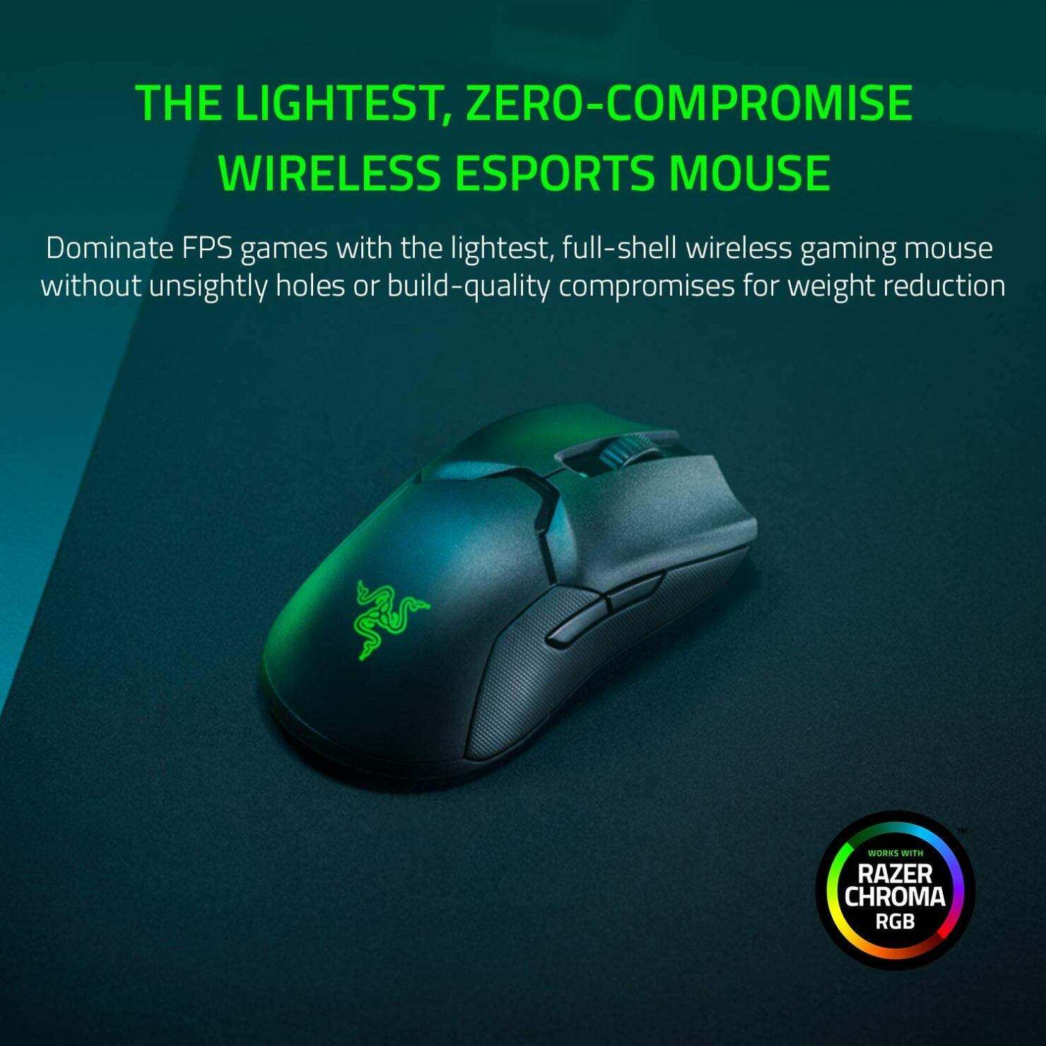 the-razer-viper-ultimate-gaming-mouse-currently-23%-off-on-amazon