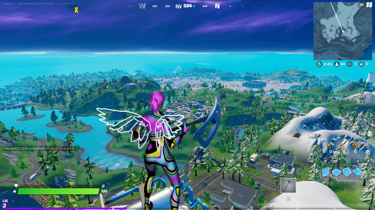 fortnite-'performance-mode'-can-more-than-double-your-frame-rate-on-an-old-pc