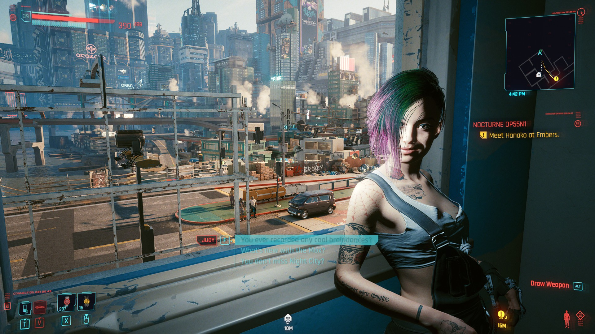 huge-cyberpunk-2077-patch-1.2-is-imminent,-finally-adds-ray-tracing-for-amd-gpus