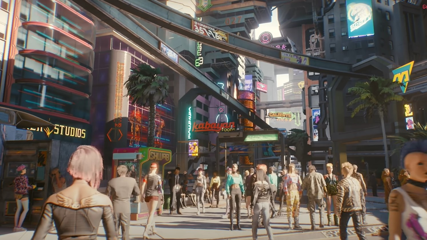 cyberpunk-2077's-free-dlc-packs-might-have-been-named-in-recent-leak