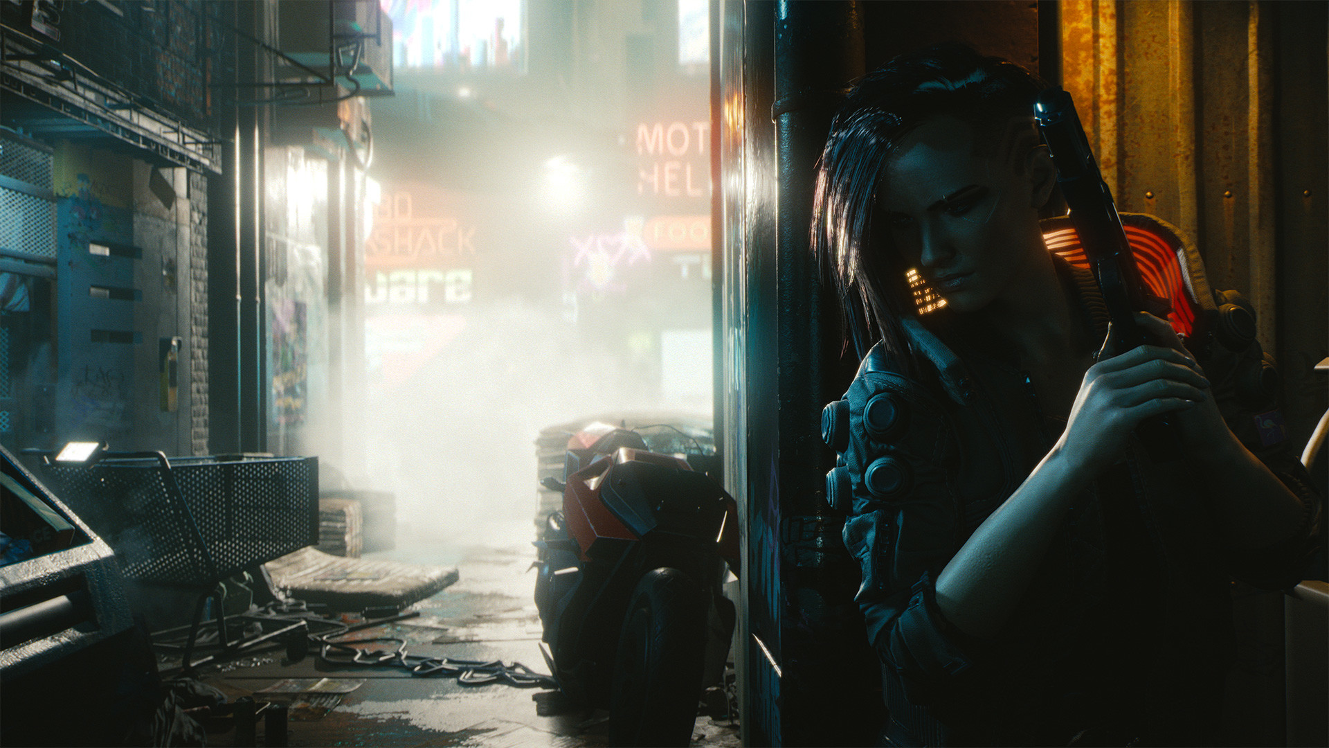 cyberpunk-2077's-return-to-the-playstation-store-is-in-sony's-hands
