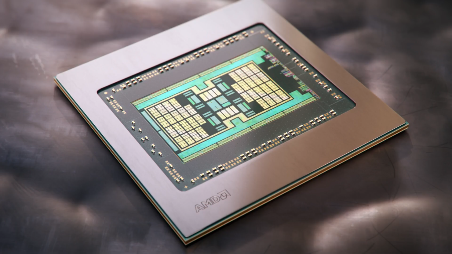 a-glimpse-of-rdna-3-graphics-architecture-based-gpus-&-apus,-amd-patents-active-bridge-chiplet-with-integrated-cache-for-multi-chiplet-designs