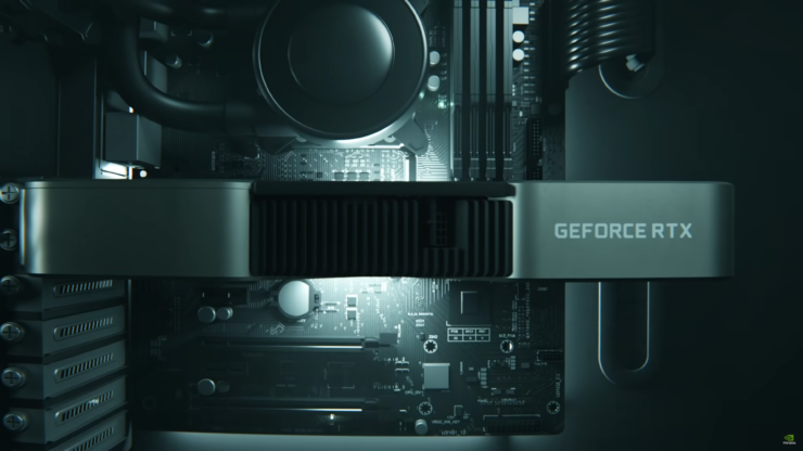 NVIDIA GeForce RTX 3060 Ti, RTX 3060, RTX 3050 Graphics Cards