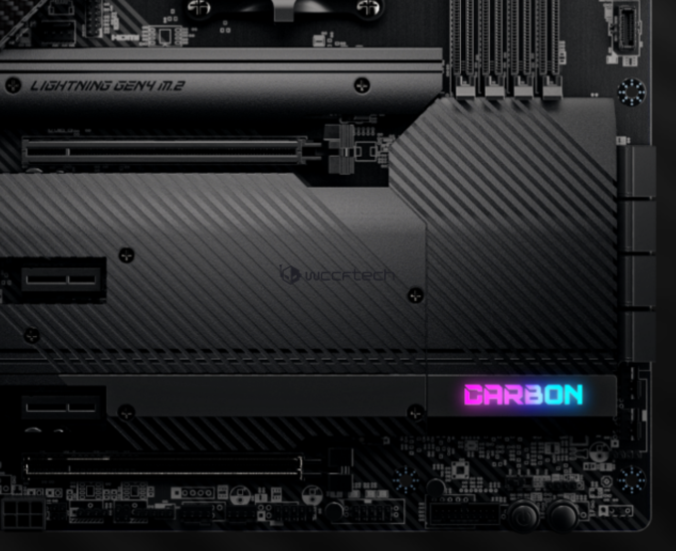 msi-x570s-motherboard-lineup-for-amd-ryzen-am4-desktop-cpus-leaks-out,-first-fanless-x570-board-pictured-too