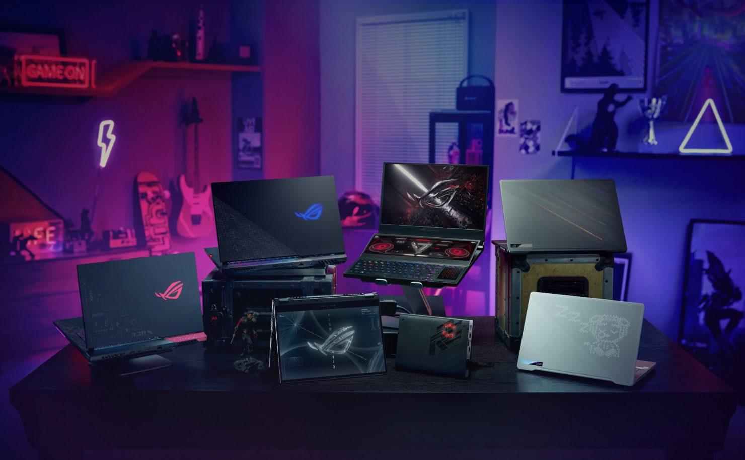 asus-intros-11th-gen-tiger-lake-h-powered-rog-zephyrus,-rog-strix-scar,-tuf-gaming-laptops