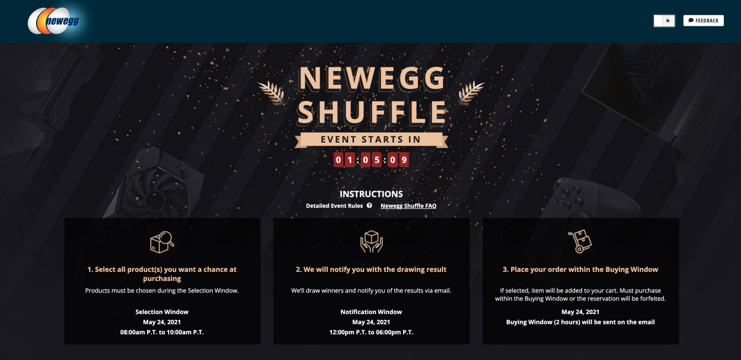 newegg-shuffle-–-may-24th:-multiple-nvidia-offerings-including-the-rtx-3070,-rtx-3080,-&-rtx-3090-graphics-cards-available-in-today's-shuffle