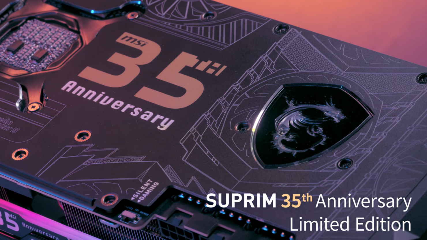 msi-provides-first-look-at-its-geforce-rtx-30-suprim-35th-anniversary-limited-edition-graphics-card