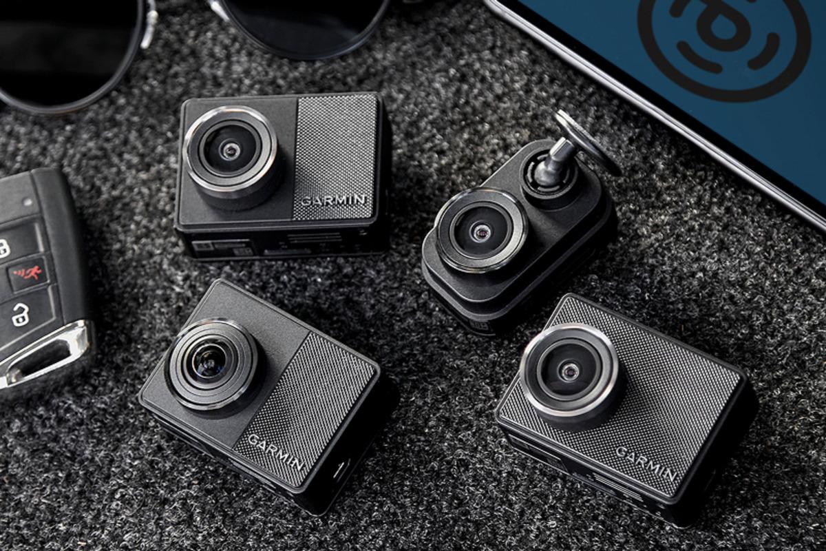 garmin's-2021-dash-cams-add-cloud-storage-and-app-connectivity