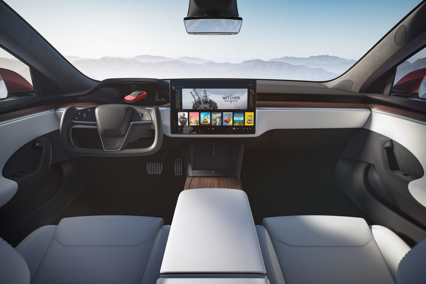 tesla-model-s-is-capable-of-playing-cyberpunk-2077-with-ps5-level-performance-as-demonstrated-by-elon-musk