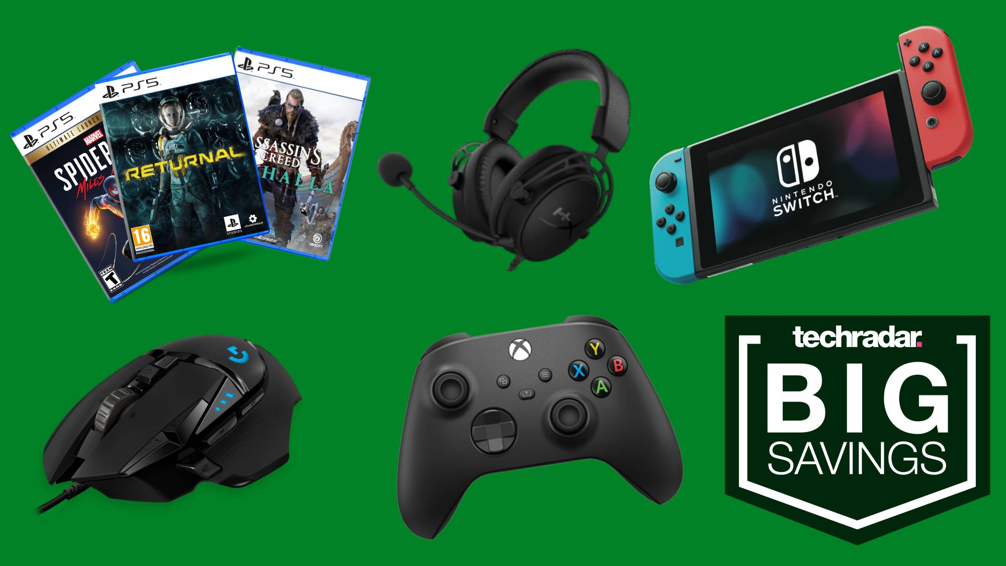 the-best-prime-day-gaming-deals-we've-seen-so-far