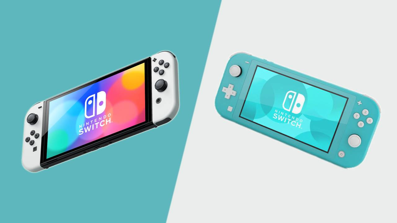 nintendo-switch-oled-vs-nintendo-switch-lite:-which-switch-is-right-for-you?
