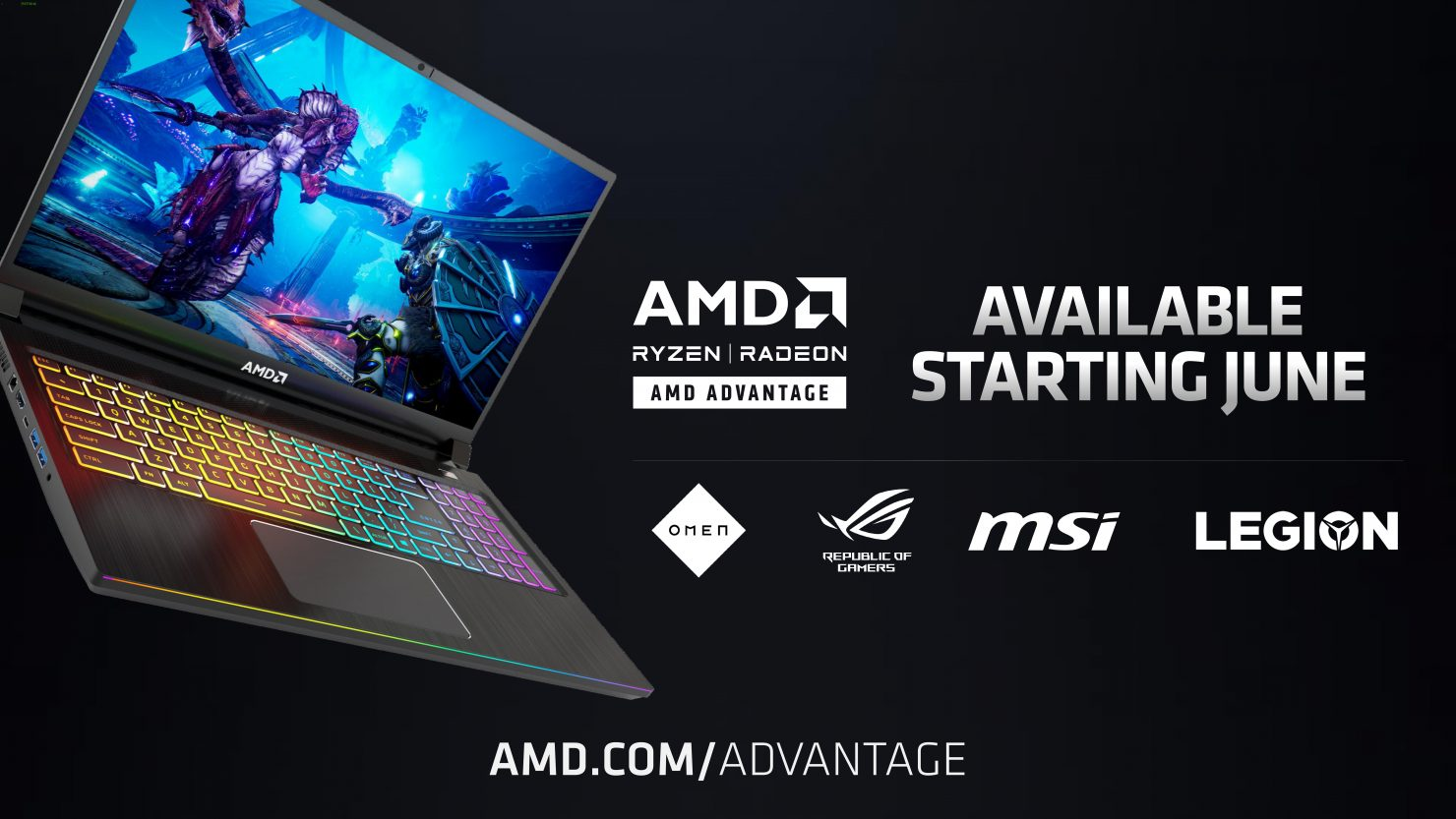 amd-radeon-rx-6600m-is-spotted-inside-the-lenovo-legion-5-gaming-laptop
