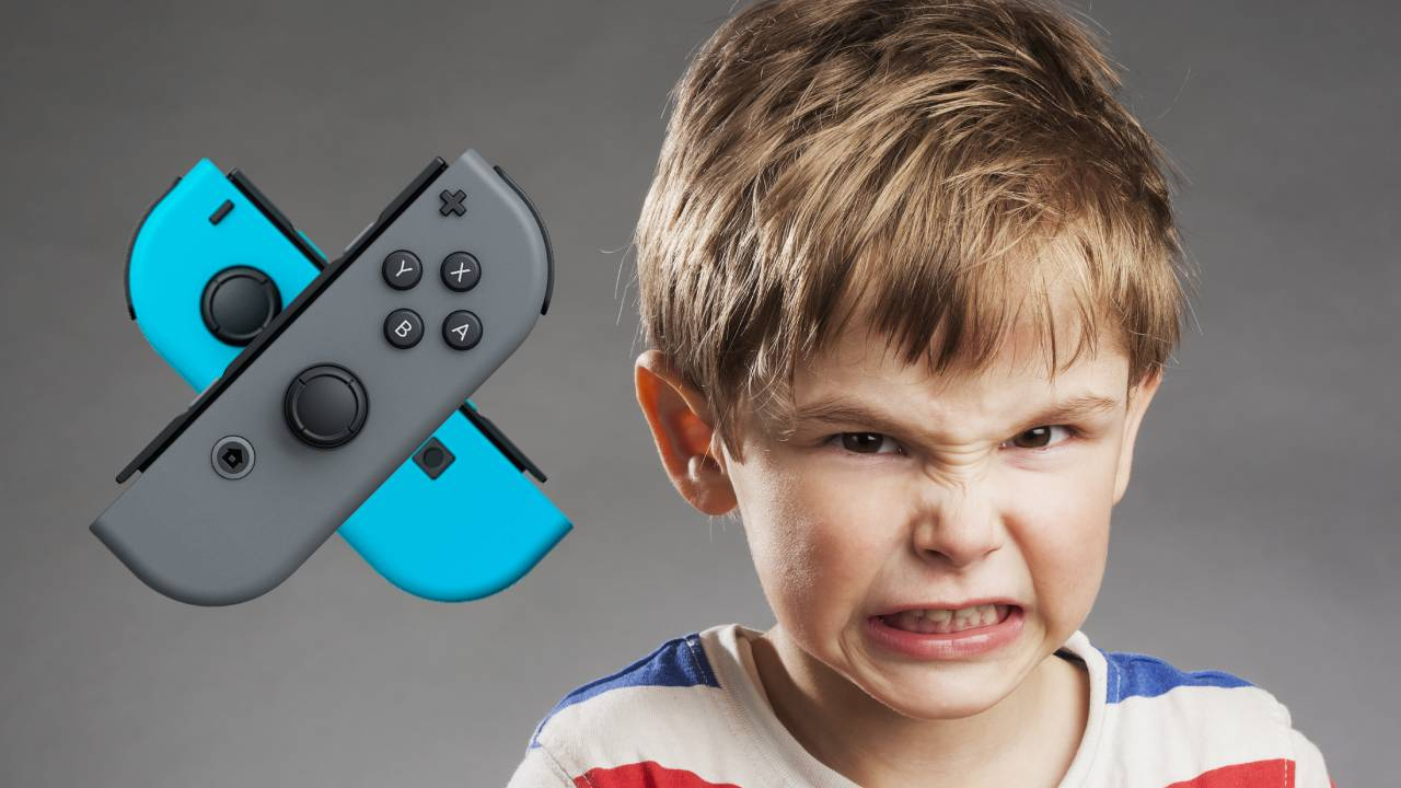 switch-oled-won't-fix-potential-joy-con-issues,-nintendo-confirms
