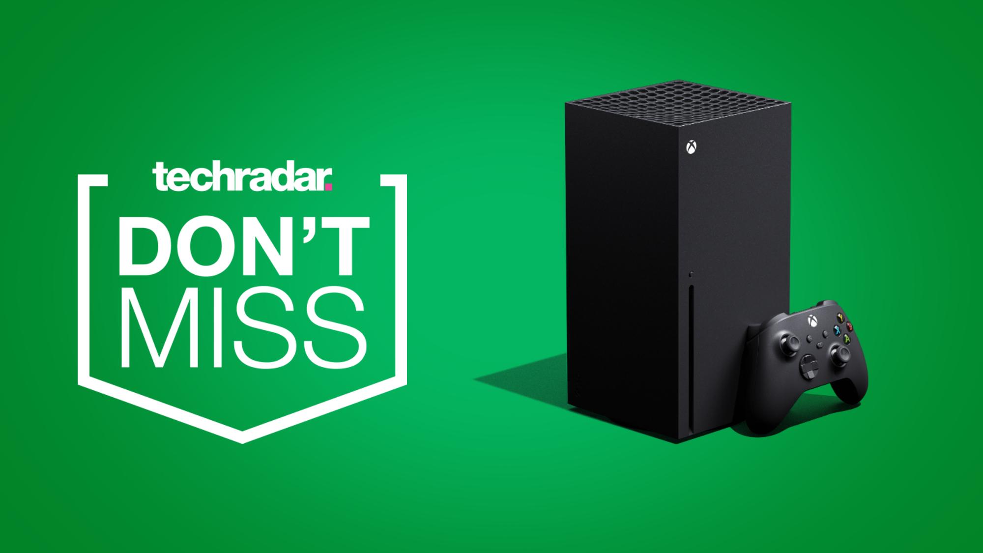 xbox-series-x-restock:-best-buy,-walmart,-target-and-microsoft's-secret-availability