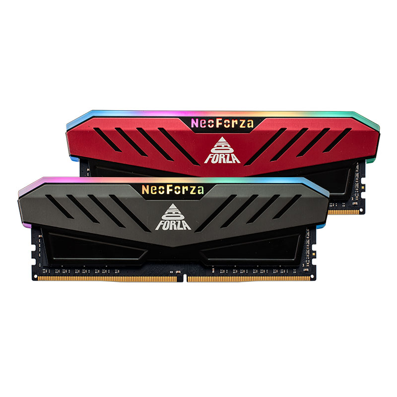 neo-forza-releases-ddr4-5000-and-ddr4-4600-high-powered-memory-kits