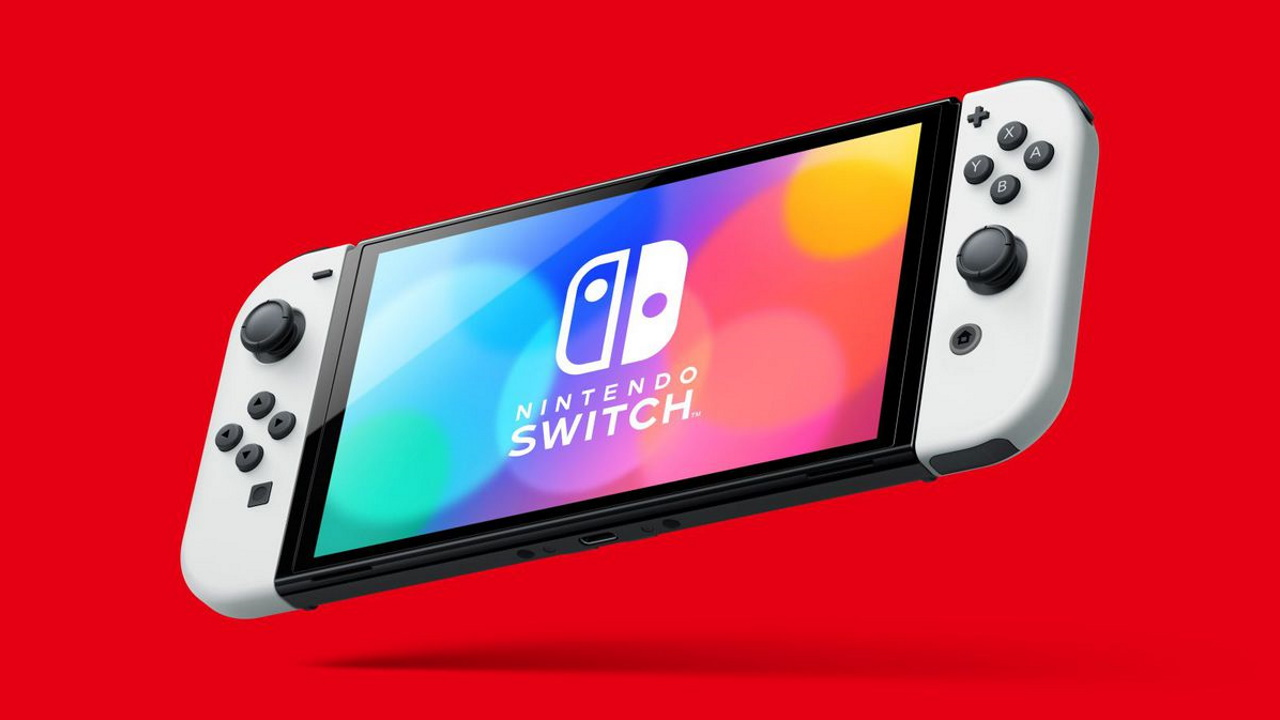 the-nintendo-switch-oled-is-disappointing,-but-why-are-you-surprised?