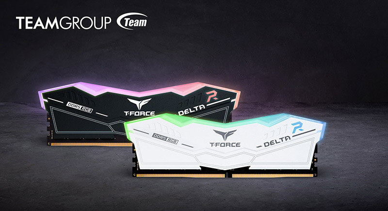 teamgroup-intros-t-force-delta-rgb-ddr5-gaming-memory,-up-to-5600-mbps-speeds-&-32-gb-capacities
