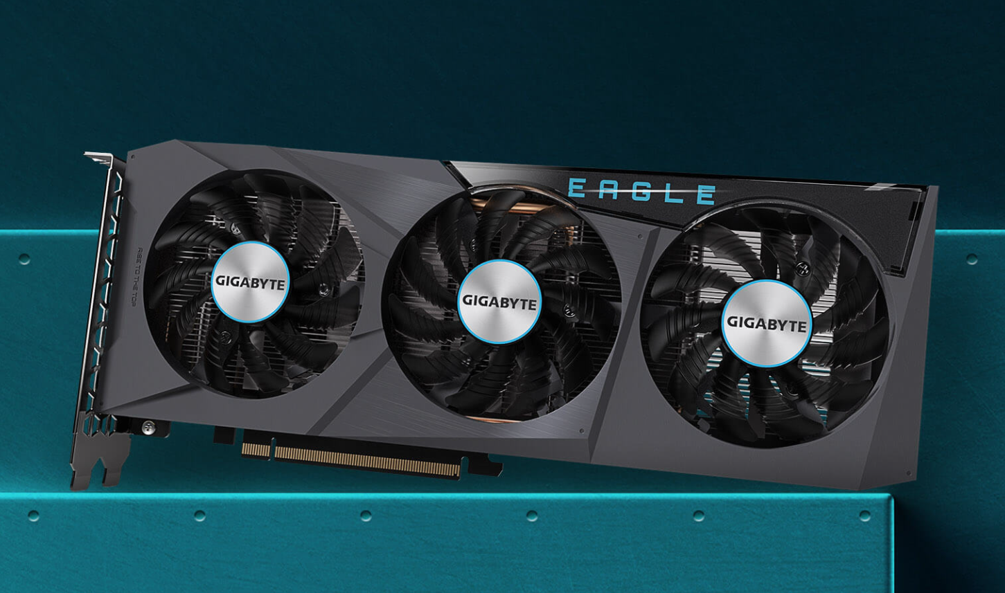 gigabyte-radeon-rx-6600-eagle-non-xt-graphics-card-leaks-out,-features-8-gb-gddr6-memory-&-navi-23-gpu