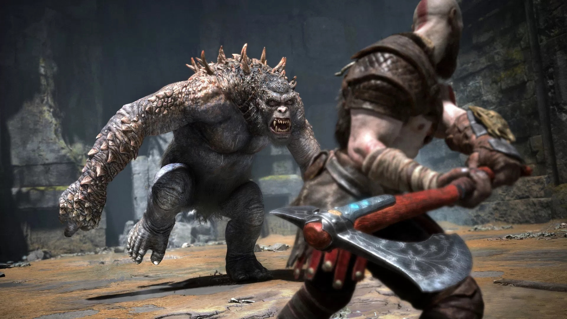 nvidia-geforce-now-leak-suggests-god-of-war-and-demon's-souls-inbound-for-pc