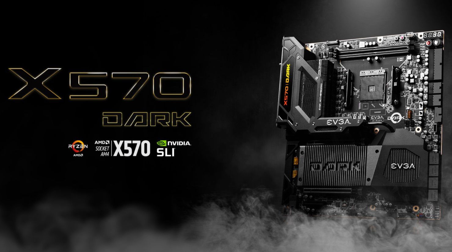 evga-unleashes-the-x570-dark-motherboard-for-amd-ryzen-cpus,-priced-at-$689.99-us