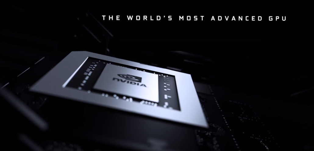 NVIDIA GeForce RTX 40 Series To Feature 5nm Ada Lovelace GPUs