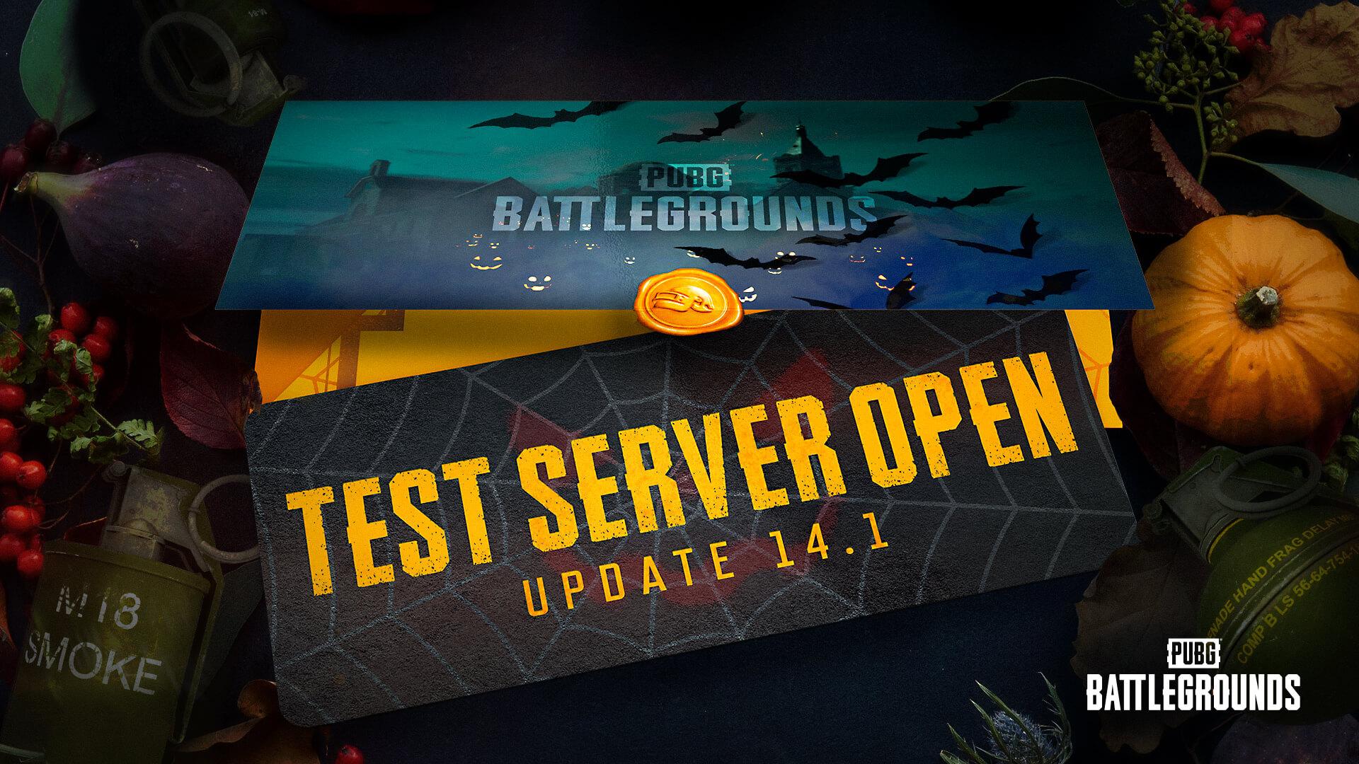 pubg-update-14.1-goes-live-on-test-server