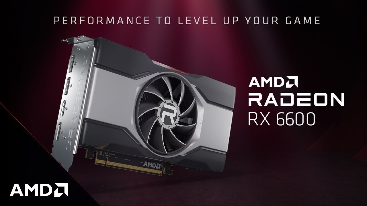 amd-radeon-rx-6600-non-xt-3dmark-time-spy-benchmark-leaks-out,-slightly-slower-than-the-nvidia-rtx-3060
