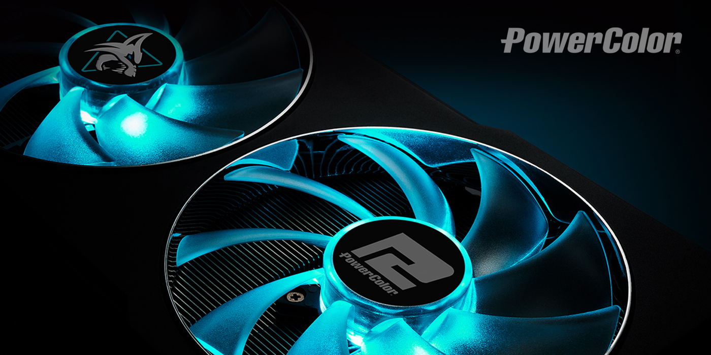 several-custom-amd-radeon-rx-6600-graphics-cards-from-xfx,-powercolor-&-asrock-leak-out